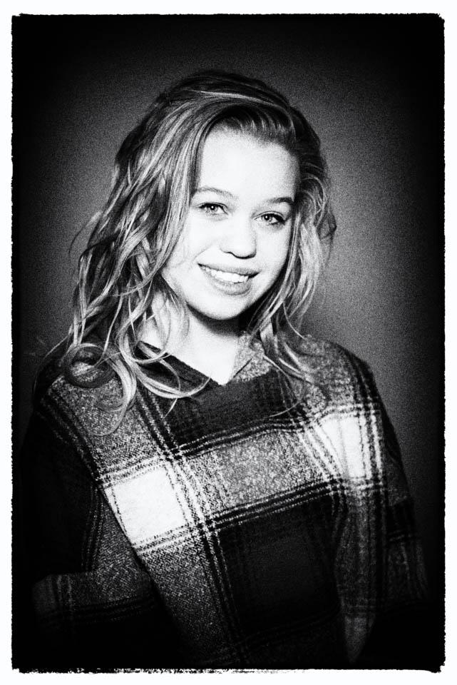 Portretfotografie Lisse
