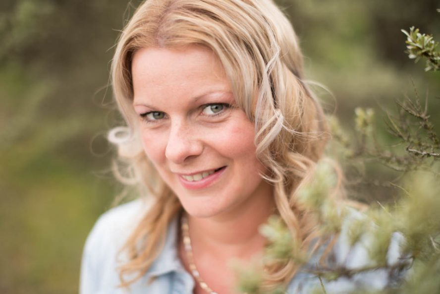 Portret fotografie Katwijk