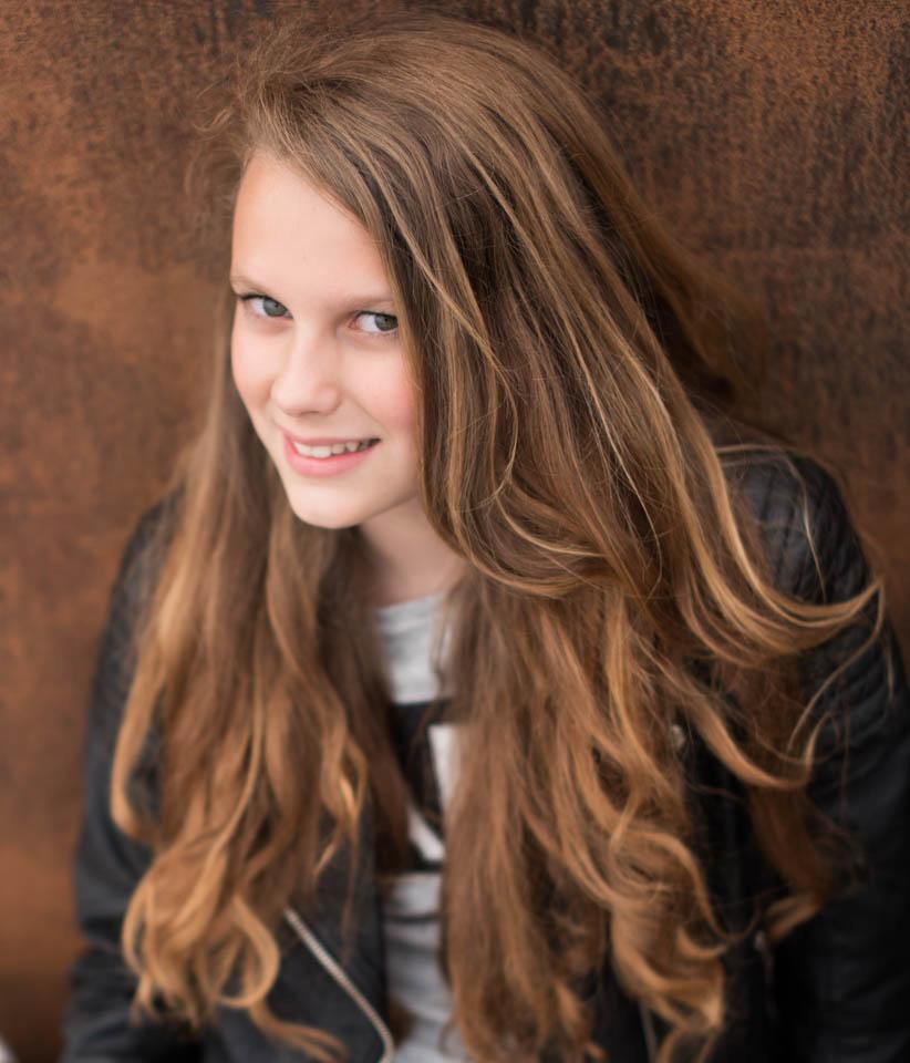 Portretfotografie Katwijk
